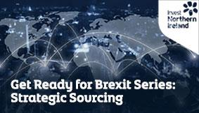 Get ready for Brexit: Strategic Sourcing image