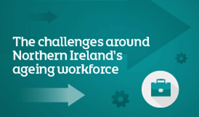 Challenges around NI's ageing workforce image