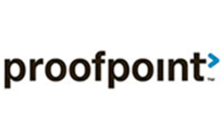 Proofpoint logo